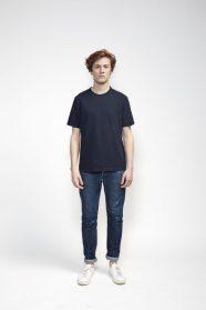 Unrecorded 180 Gram Organic Cotton T-Shirt-1