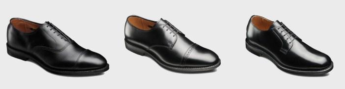 Dress Shoe Lacing System