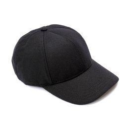 American Trench Wool Ball Cap-1