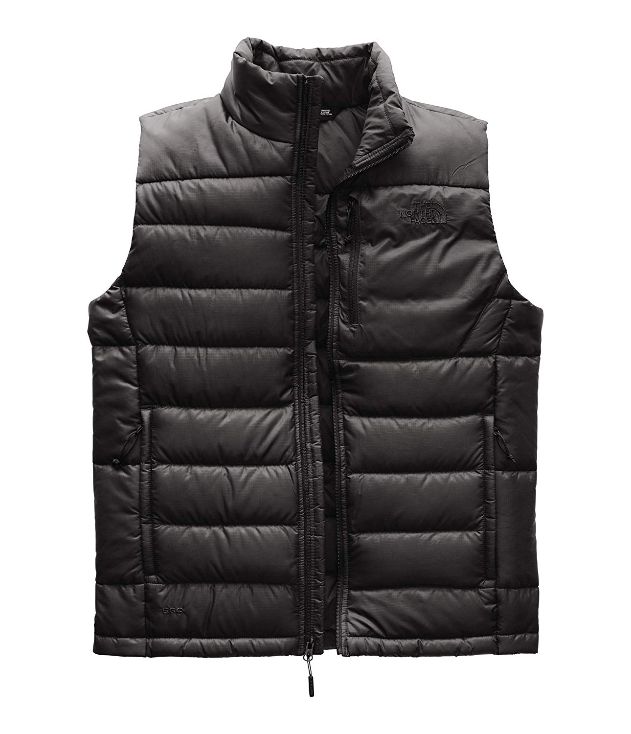 Men's Fall Fashion Essentials Quilted Vest