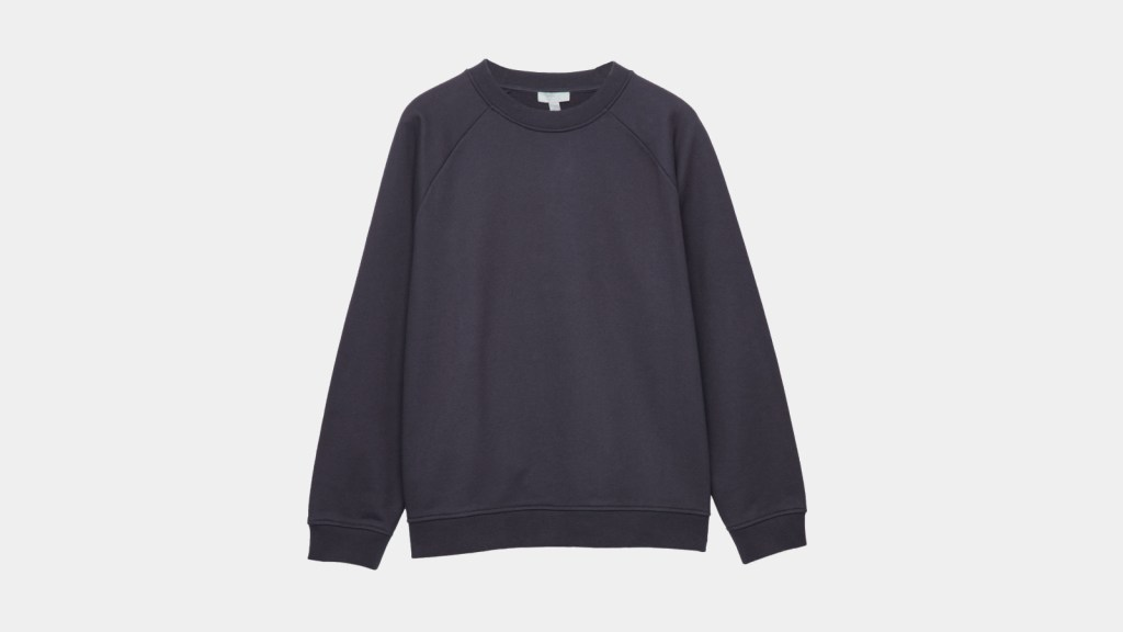 COS Best Men's Sweatshirt