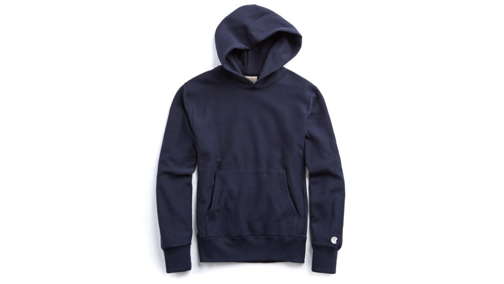 Best Hoodies for Men Todd Snyder