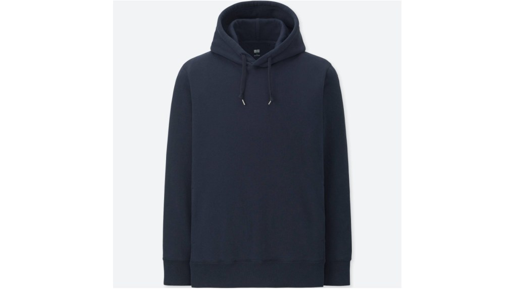 Best Hoodies for Men Uniqlo