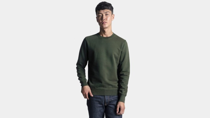 Asket Best Men's Sweatshirt