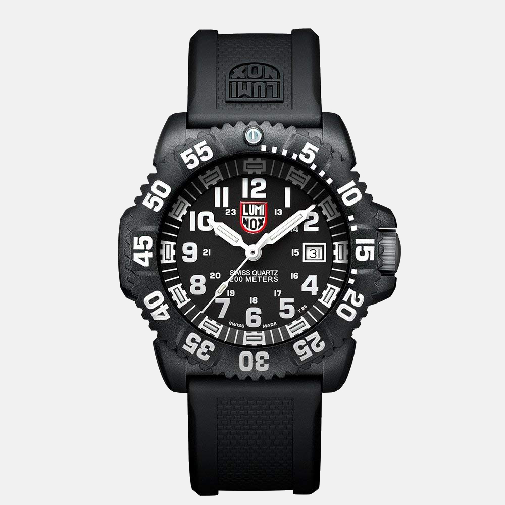 Luminox Best Dive Watches for Men