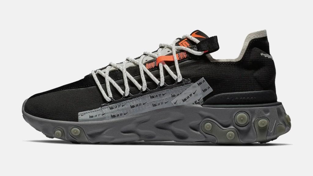 Nike Ispa React Low Men's Sneakers