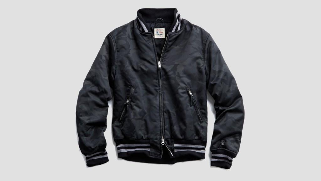 best mens lightweight jacket todd snyder