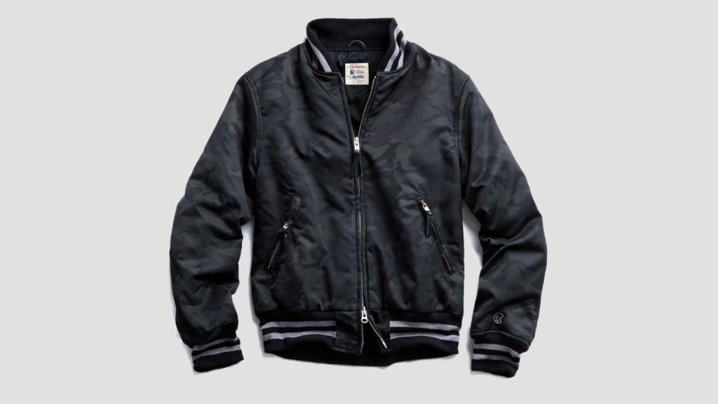 best mens lightweight jacket todd snyder