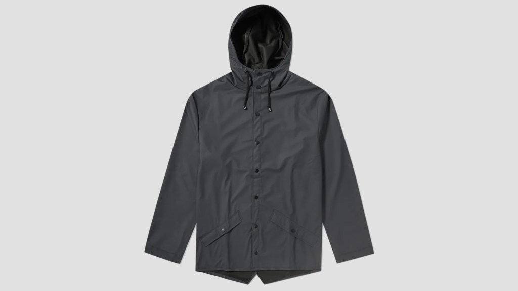 best mens lightweight jackets rains
