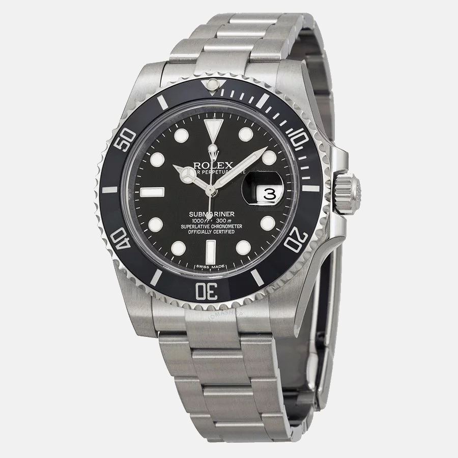 Rolex Best Dive Watches for Men