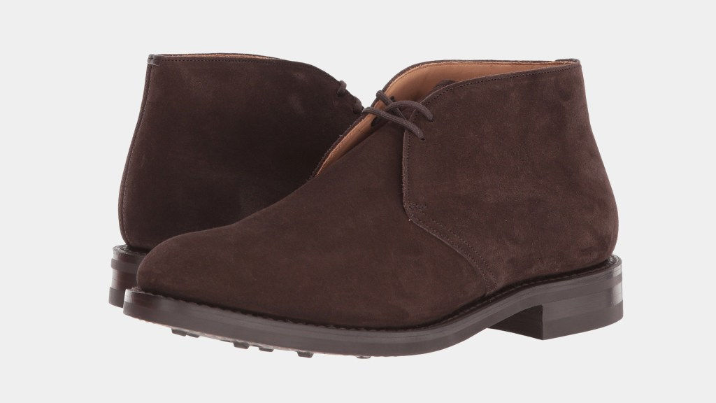 Church's Best Men's Chukkas