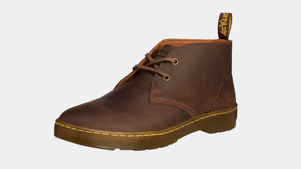 Dr Martens Best Men's Chukkas