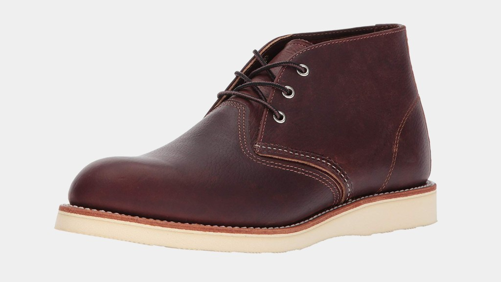 Red Wing Best Men's Chukkas
