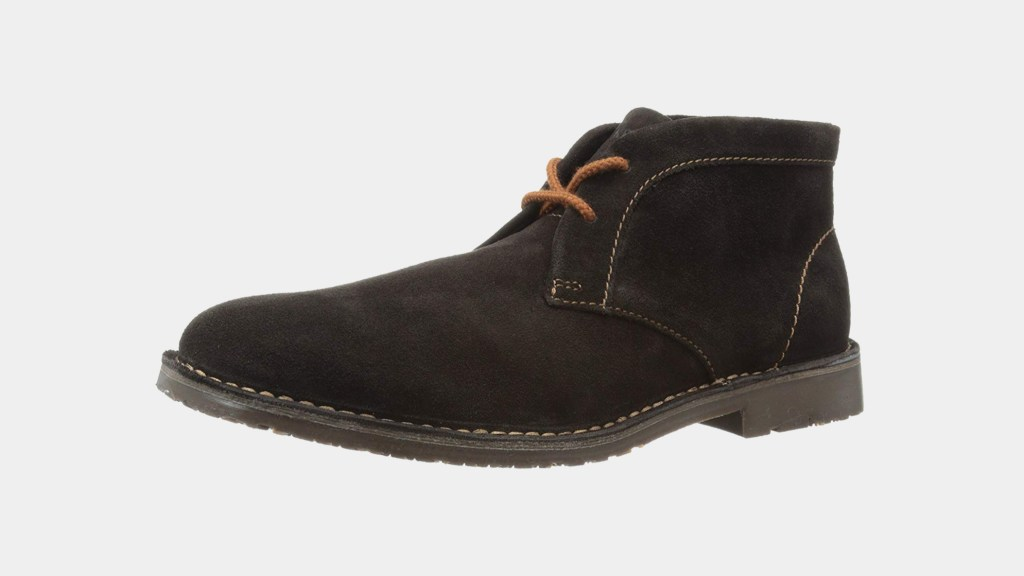 Rockport Best Men's Chukkas