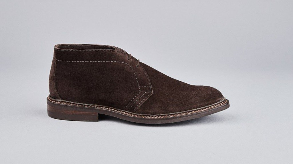Trickers Polo Best Men's Chukkas
