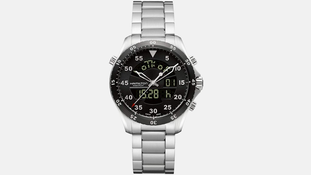 Hamilton Best Digital Watches for Men