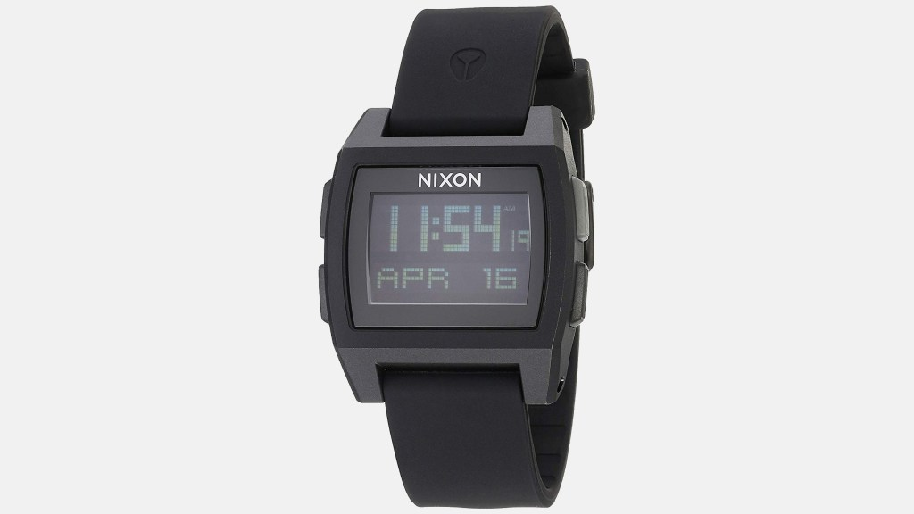 Nixon Best Digital Watches for Men
