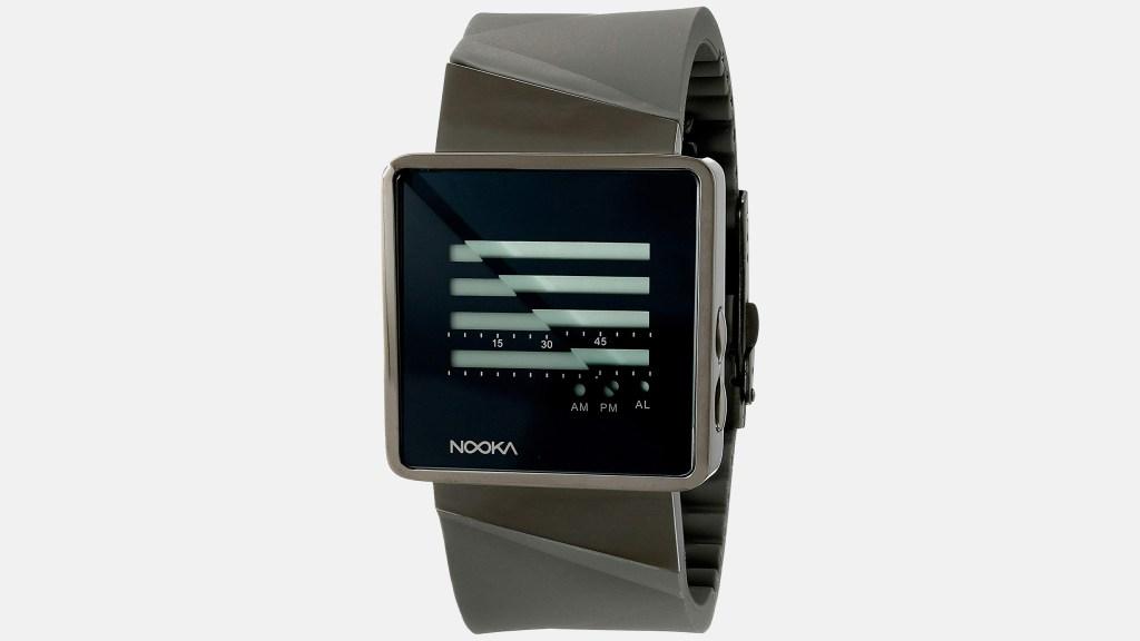 Nooka Best Digital Watches for Men