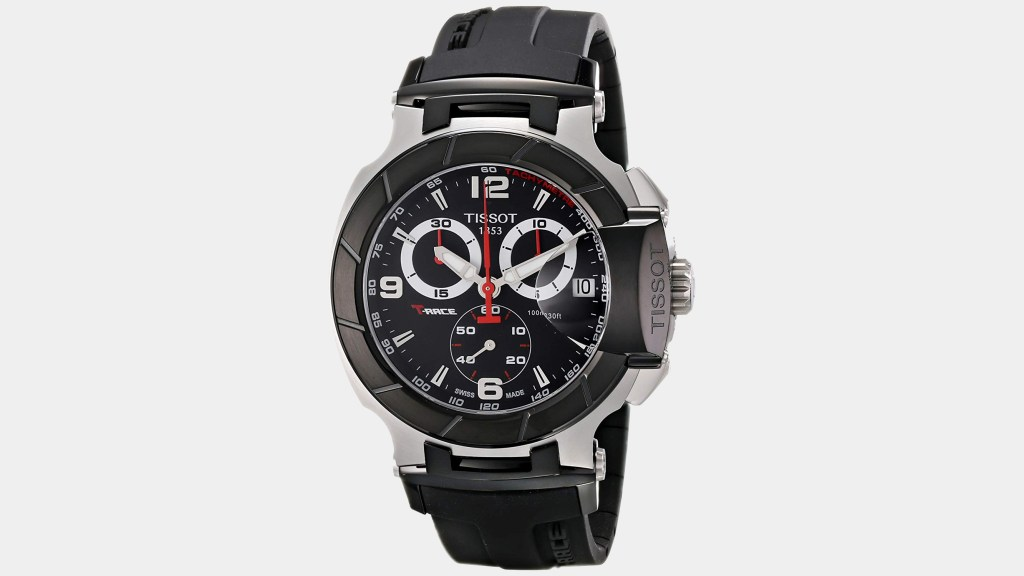 Tissot Best Digital Watches for Men