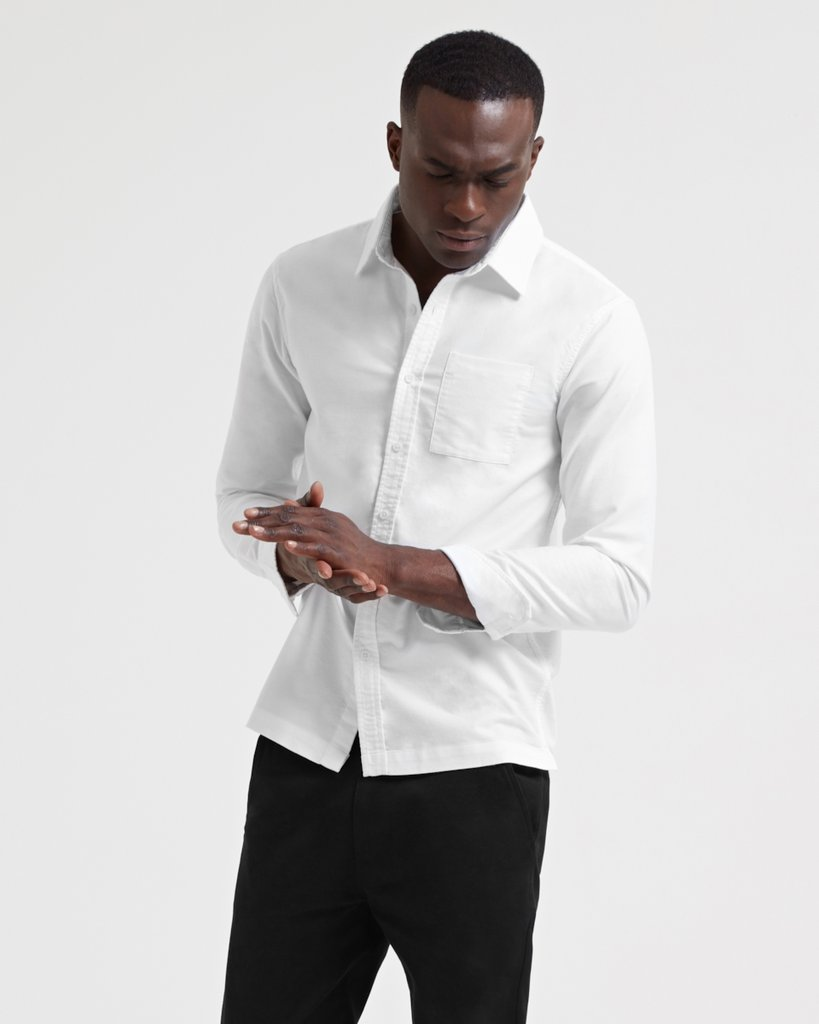 Farnol Everyday Oxford Shirt