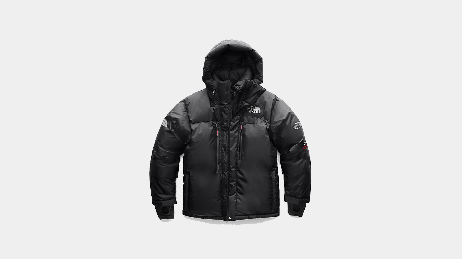 North Face Mens Himalayan Parka Men's Winter Fashion
