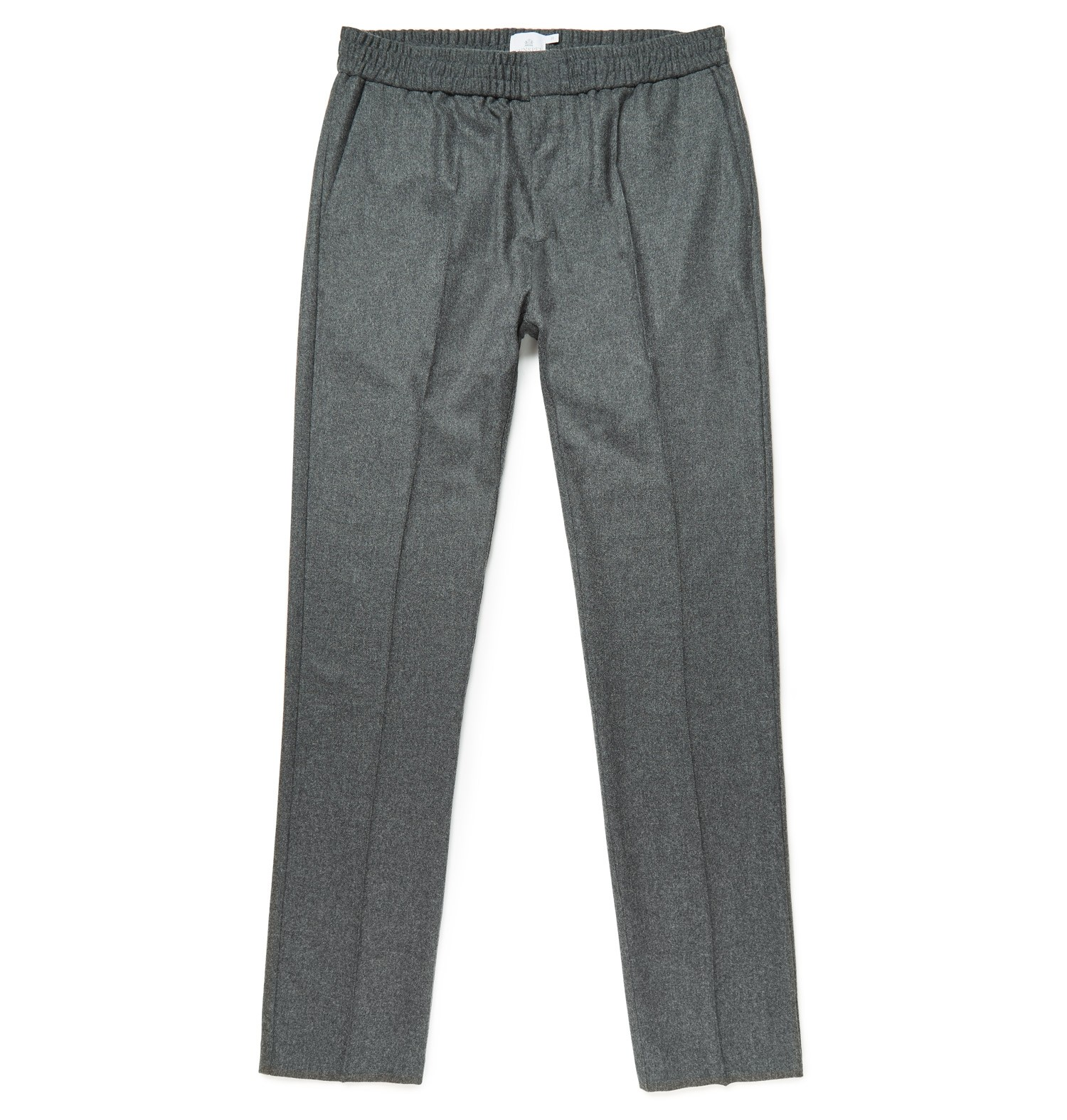 Sunspel Wool Trouser Men's Winter Fashion