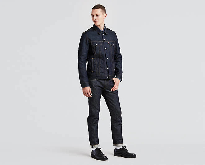 Levis 511 Slim Fit Jeans Men's Winter Fashion
