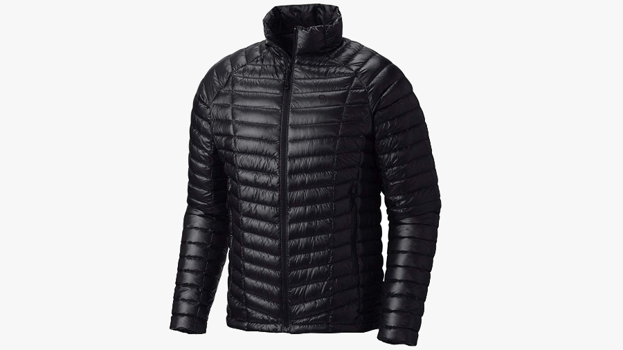 Mountain Hardware Ghost Whisperer Packable Down Jacket