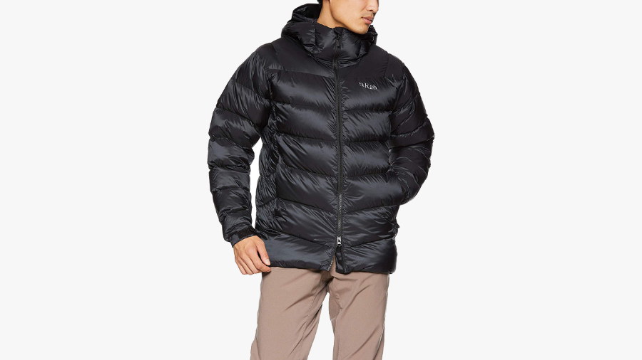 Rab Neutrino Down Jacket