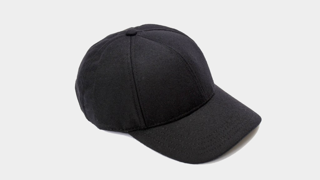 Ball Cap | Men's Spring Fashion