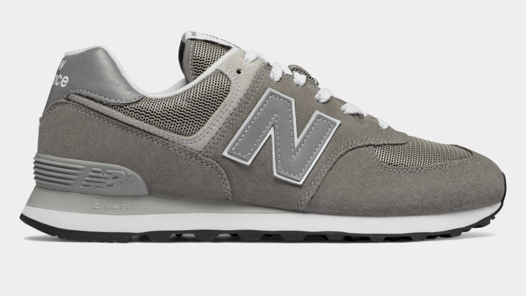 New Balance 574 Casual Sneakers for Men
