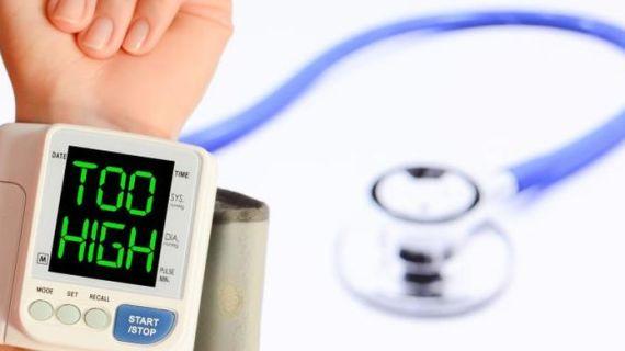 Darah tinggi (hipertensi) sembuh dengan konsumsi agarillus