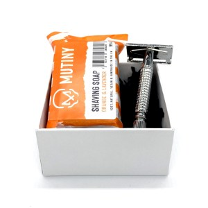 Mutiny Box - Orange & Lavender
