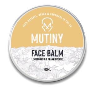 Face Balm - Lemongrass & Frankincense