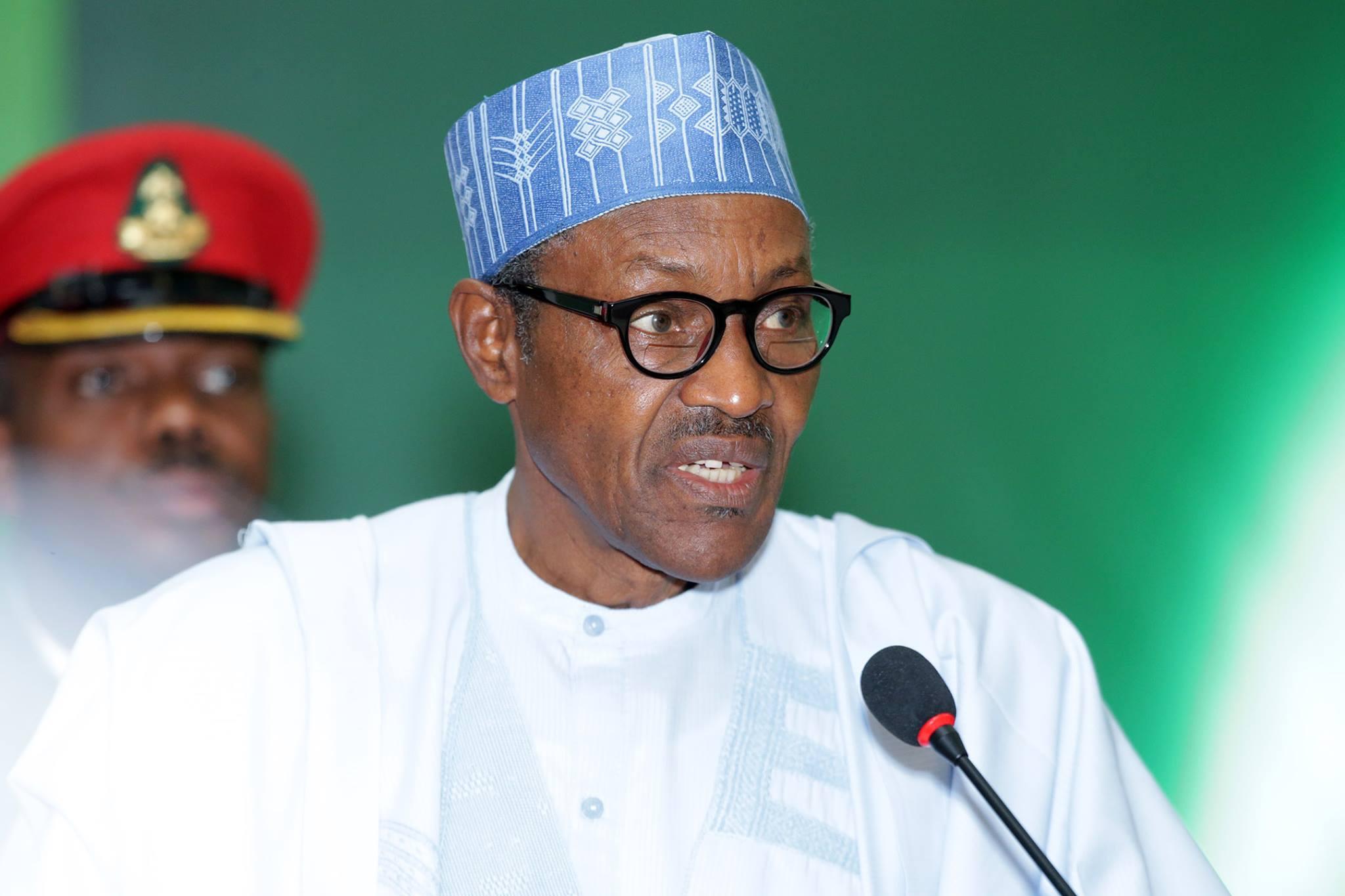 Image result for president buhari