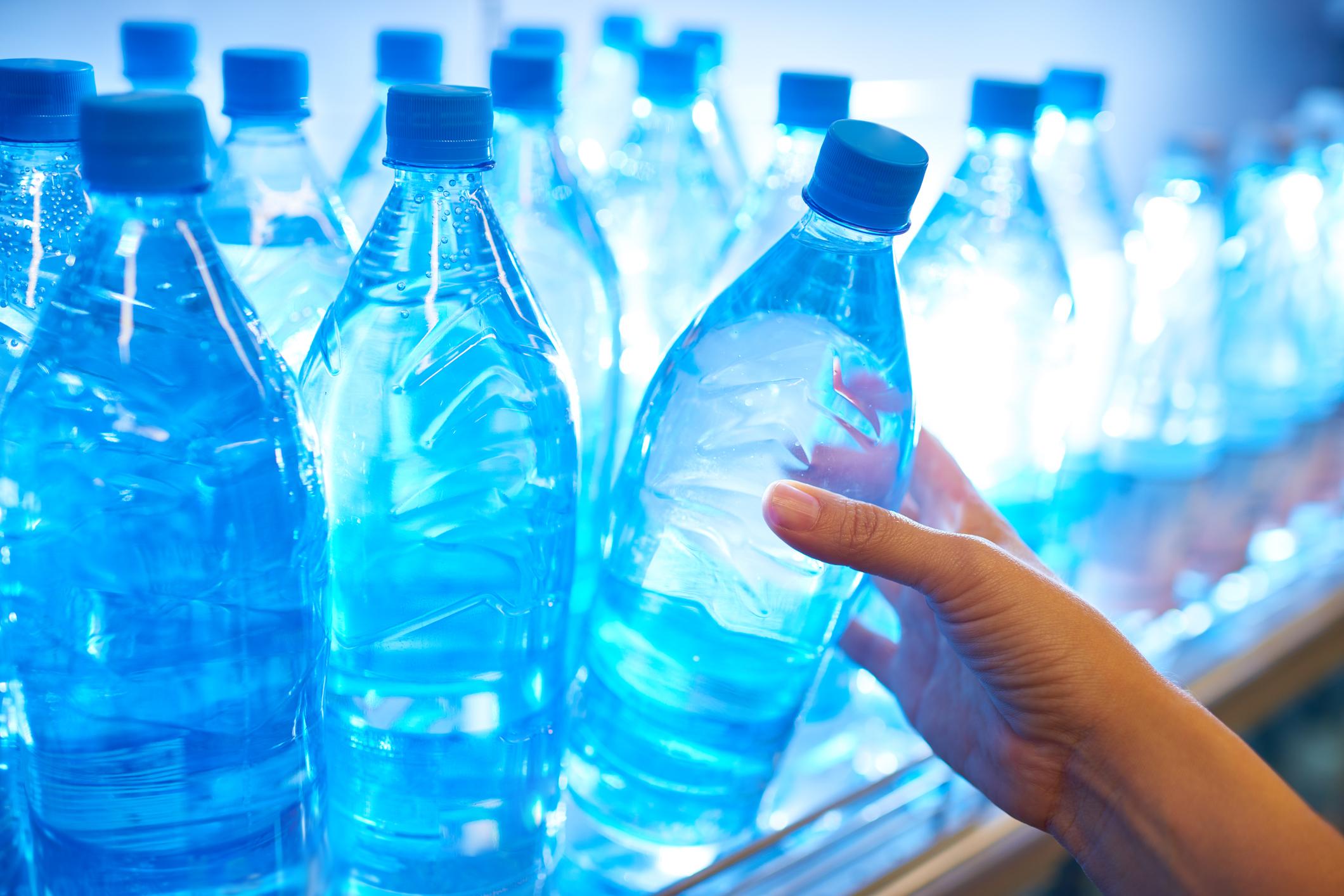 Hamilelikte ne kadar su içmeliyiz