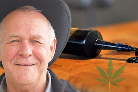 Rick Simpson Yağı (Cannabis Oil)