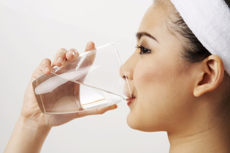 Su Orucu, Kanserli Hücreleri Öldürüyor (63 Bilimsel Araştırma)
