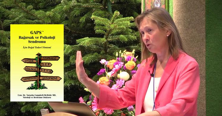 GAPS Diyeti ile 10 Binden Fazla Otizmli Çocuğu İyileştiren Dr. Campbell