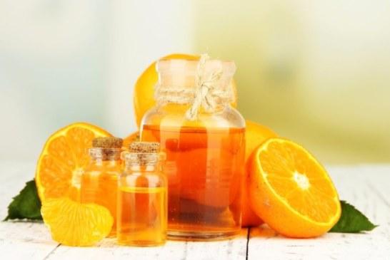 Portakal Yağının Faydaları ve Nasıl Kullanılır?