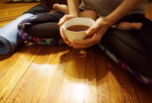 Yoga Çayı ve Faydaları