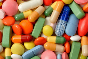Kanser Önleme: Beta Karoten, İnositol, B6, C, D Vitaminleri