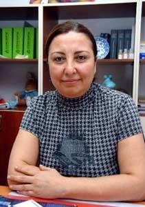 Prof. Dr. Ayten Erdoğan (Çocuk ve Ergen Psikiyatristi)
