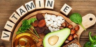 E Vitamini içeren besinler ve faydaları