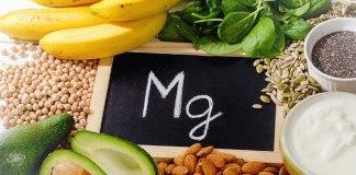 Magnezyum faydalari