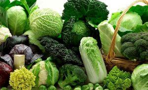 folik asit bakımından güçlü gıdalar