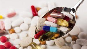 kolloidal gümüş suyu antibiyotikler