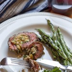 Skirt Steak Roulade