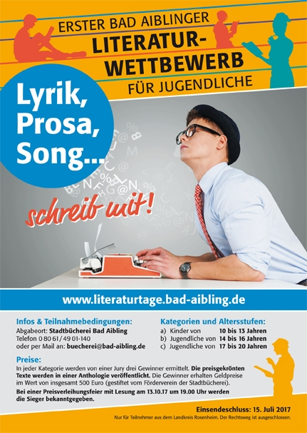 © www.literaturtage.bad-aibling.de