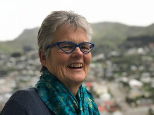 A Sad Farewell to our hero, Margaret Jefferies